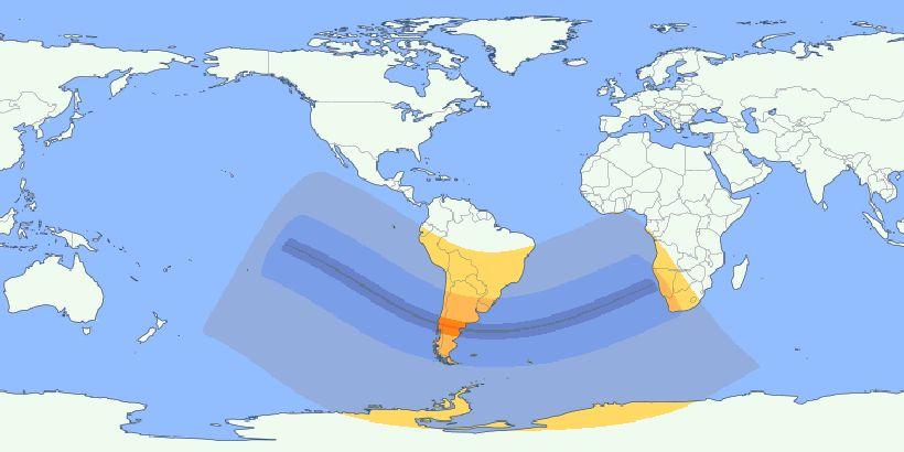 Solar Eclipse 14 December 2020 Vedic Astrology Effects